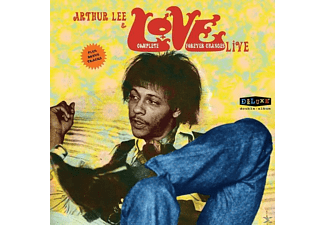 Love & Arthur Lee - Complete Forever Changes - (Vinyl)