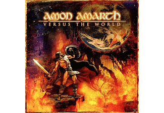 Amon Amarth - Versus the world - (Vinyl)