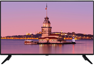 VESTEL 40UB8900 40 inç 102 cm Ultra HD SMART LED TV