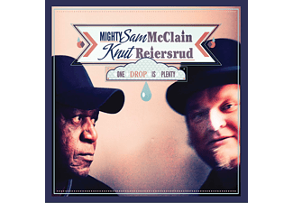 Mighty Sam McClain - One Drop is Plenty (CD)