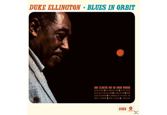 Duke Ellington - BLUES IN ORBIT (+2 BONUS TRACKS/LTD.180G) - (Vinyl)