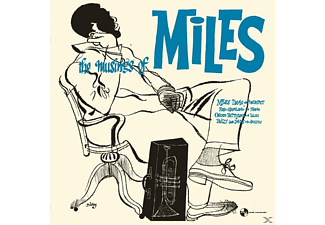 Miles Davis - THE MUSINGS OF MILES (+1 BONUS TRACK/180G) - (Vinyl)