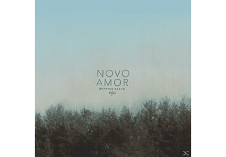 Novo Amor - BATHING BEACH (VINYL-EP) - (Vinyl)
