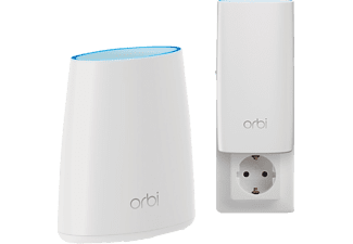 NETGEAR Orbi Whole Home AC2200 Tri-Band