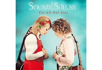 Sirens Of Sound - For All Our Sins (Black Vinyl) - (Vinyl)