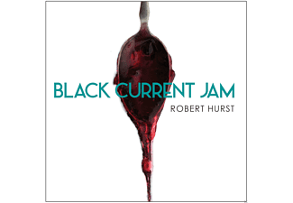 Robert Hurst - Bob's Black Current Jam - (CD)