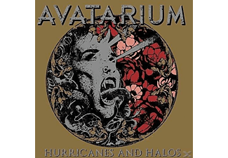 Avatarium - Hurricanes And Halos - (Vinyl)