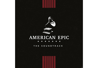VARIOUS - American Epic: The Soundtrack - (CD)