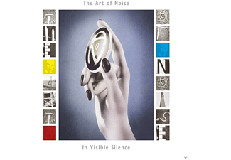 The Art of Noise - In Visible Silence (Deluxe Edition) - (CD)