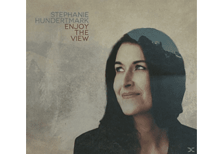 Stephanie Hundertmark - Enjoy The View - (CD)