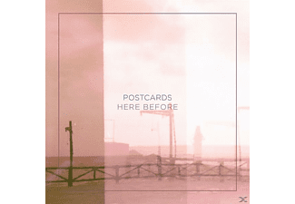 Postcards - Here Before (EP) - (CD)