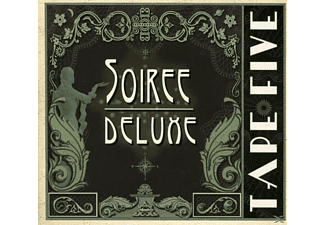 Tape Five - Soiree Deluxe - (CD)