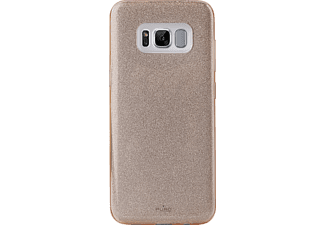 PURO Shine Galaxy S8+ , Gold
