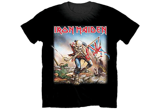 Iron Maiden T-Shirt Trooper