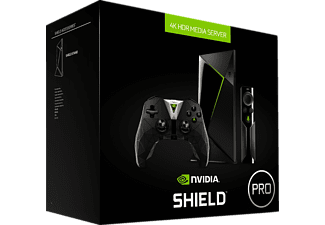 NVIDIA SHIELD™ TV Pro (500 GB)