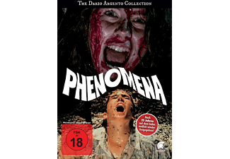 Phenomena - Dario Argento Collection #02 - (DVD)