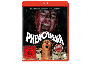 Phenomena - Dario Argento Collection #02 - (Blu-ray)