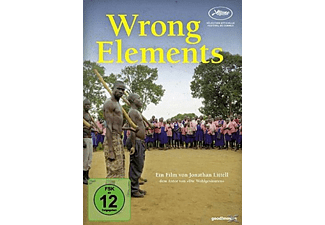 Wrong Elements - (DVD)