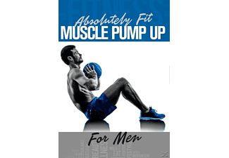 Absolut Fit: Muscle Pump Up - (DVD)