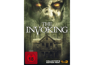 The Invoking - Teil 1+2 - (DVD)