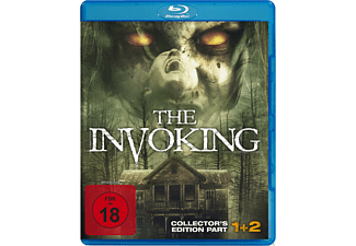 The Invoking-Collector's Edition Teil 1+2 - (Blu-ray)