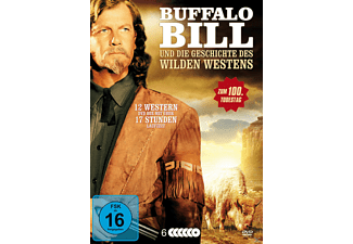 Buffalo Bill - (DVD)