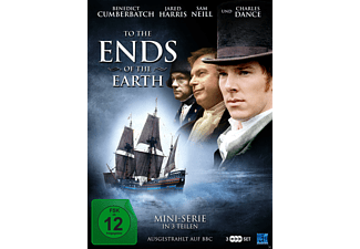 To the Ends of the Earth (Mini Serie) - (DVD)