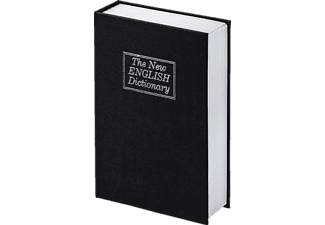 HAMA BS-180 The New English Dictionary Buchtresor