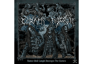 Carach Angren - Dance And Laugh Amongst The Rotten - (CD)