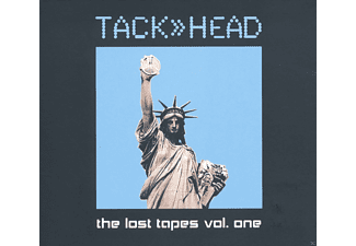 Tackhead - The Lost Tapes 1 & Remixes - (CD)