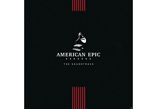 VARIOUS - American Epic: The Soundtrack - (Vinyl)