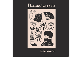Flamingods - Kewali EP - (EP (analog))