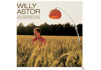 Willy Astor - Leuchtende Tage - (CD)