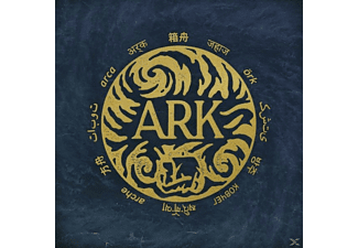 In Hearts Wake - Ark - (CD)