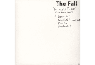 The Fall - Totale's Turns (It's Now Or Never) - (Vinyl)