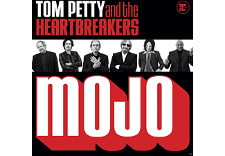 Tom Petty And The Heartbreakers - Mojo - (Vinyl)