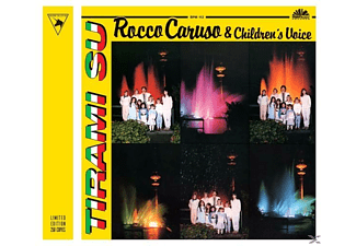 Rocco Caruso & Children's Voic - Tirami Su - (Maxi Single CD)