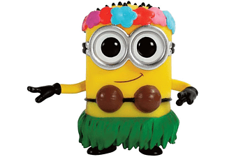 Despicable Me 3 Pop! Vinyl Figur 125 Hula Minion