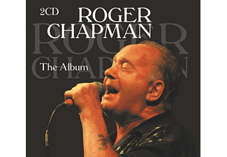 Roger Chapmann - Roger Chapman-The Album - (CD)