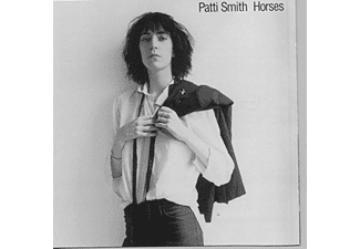 Patti Smith - Horses (CD)