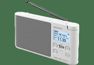 Sony XDR-S41DW wit