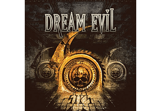 Dream Evil - SIX (Limited Edition) (CD)