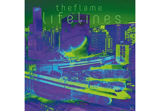 Flame - Lifelines - (CD)