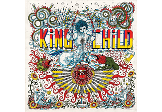King Child - Meredith - (CD)