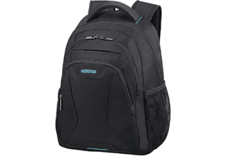 "AMERICAN TOURISTER Laptop Backpack 17,3"" fekete notebook hátizsák"