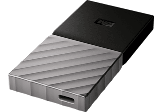 WD My Passport SSD 512 GB