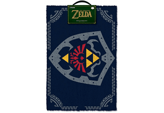 The Legend of Zelda Fuámatte Hylian Shield