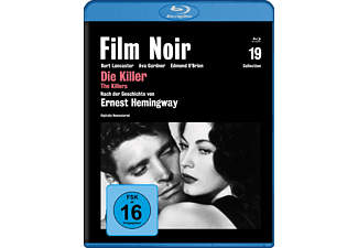 Die Killer [Blu-ray]
