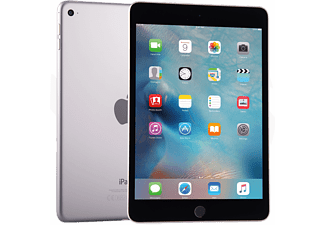 APPLE iPad mini 4 Wi-Fi 32GB Space Gray - (MNY12RK/A)