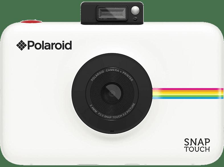 POLAROID Snap Touch White hobby   φωτογραφία φωτογραφικές μηχανές compact cameras